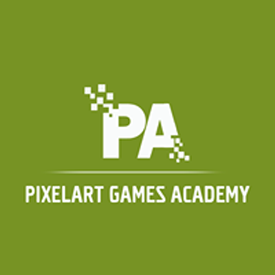 PixelArt Games Academy