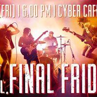 Not Final Final Friday
