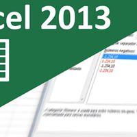 Curso Excel 2013 Bsico