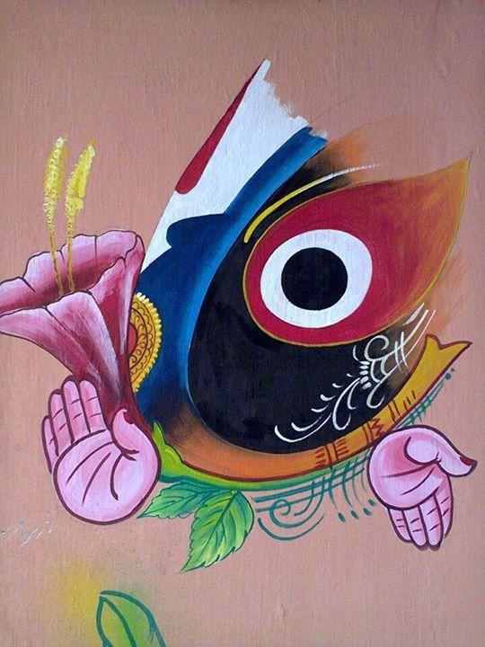 Shri Jagannath Monthly Puja