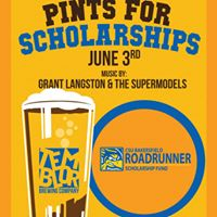 Pints For Scholarships
