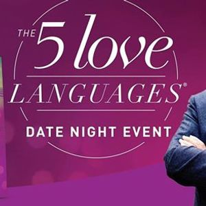 Fort Myers Fl The 5 Love Languages Date Night