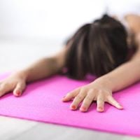 Yoga with Dona