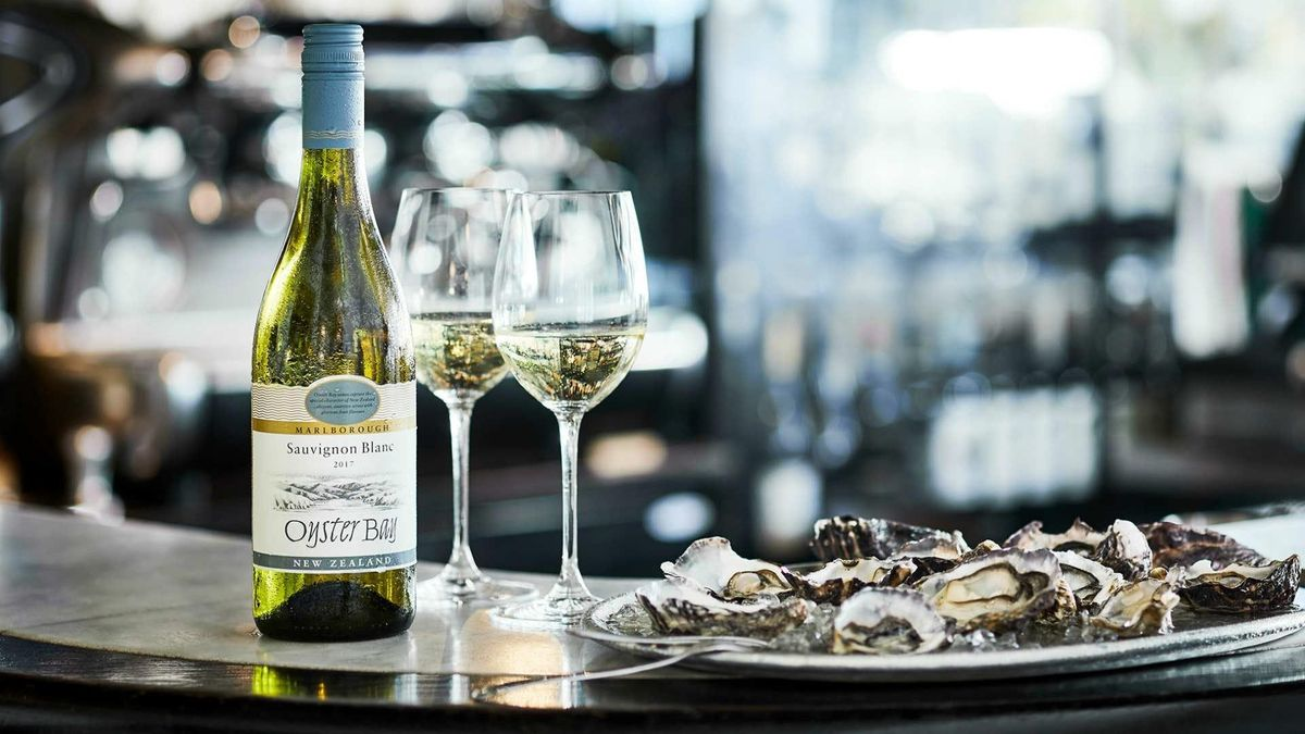 Oyster Bay & Barossa Stand-Up Wine Tasting