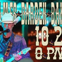 The James Darden Band
