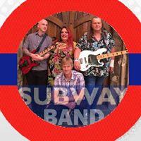 Subway Band Headline at Sheep Alley Rally Aberdare MC