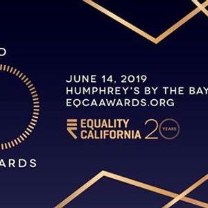 2019 San Diego Equality Awards