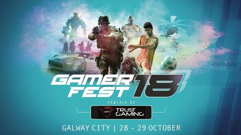 GamerFest Galway