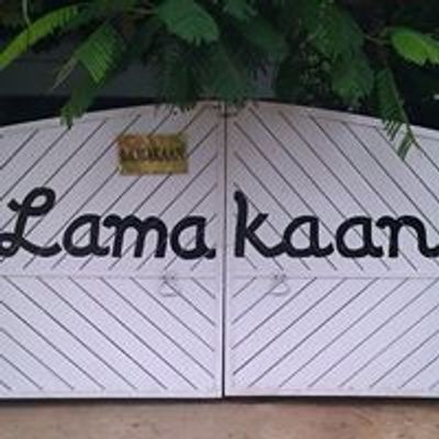 Lamakaan - An Open Cultural Space