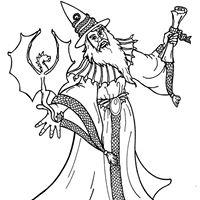 Wonderful Wizarding World Tea Party