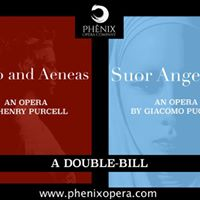 Dido and Aeneas &amp Suor Angelica