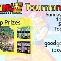 DragonBall Super Tournament