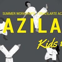 Kids summer programme August 2017