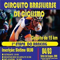 Circuito Brasiliense de Ciclismo