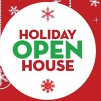 Holiday Gallery Open House