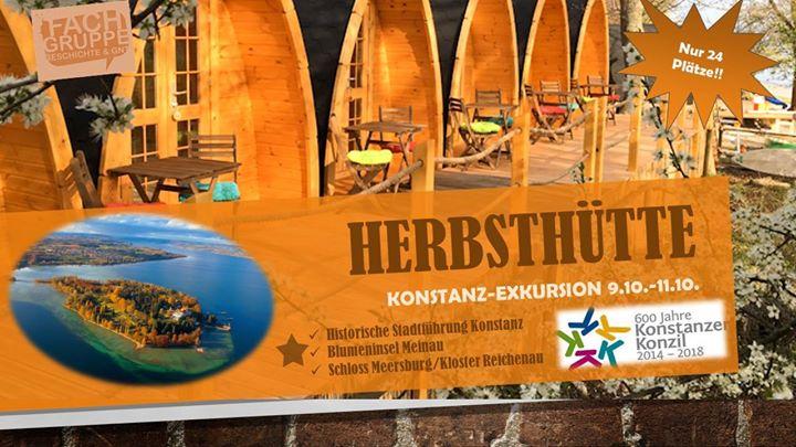 Kultur und Campen in Konstanz