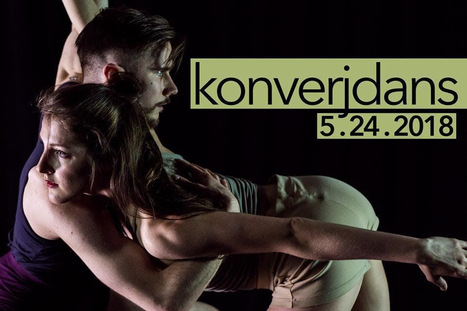konverjdans Spring Performance & Party