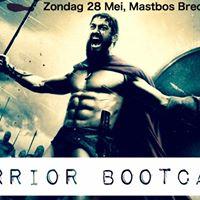 Warrior Bootcamp Mastbos Breda Zondag 28 Mei 2017 09.00-11.00uur