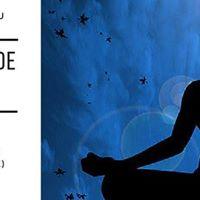 Meditacin Armonizacin de Chakras