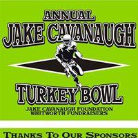 Annual Jake Cavanaugh Turkey Bowl