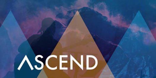 Ascend Worship Night