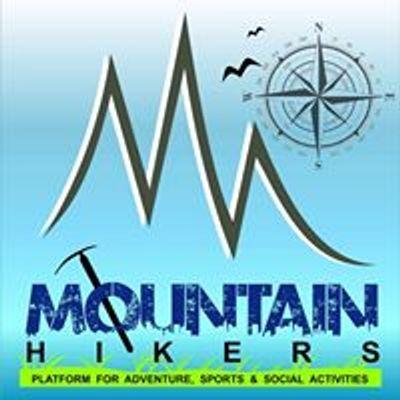 Mountain Hikers