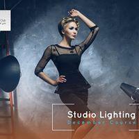Studio Lighting Course - Plus 29-30