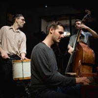6  8 avec le Trio Jonathan Turgeon au CRAPO