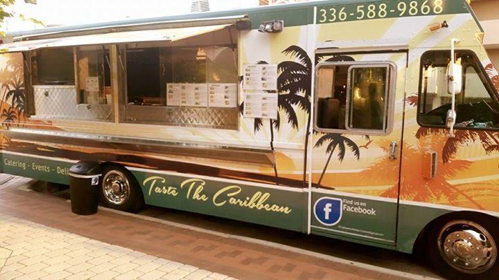 King Queen Haitian Cuisine Food Truck At Beerthirty