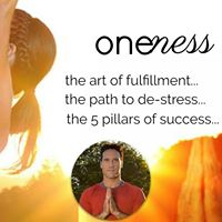 Your Limit-less Self - A Journey into Oneness
