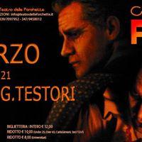 CHE FINE HA FATTO IL Piccolo JOHN Teatro Testori di Forl