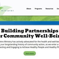 Keith Bergthgold Fresno Metro Ministrys Food to Share Program