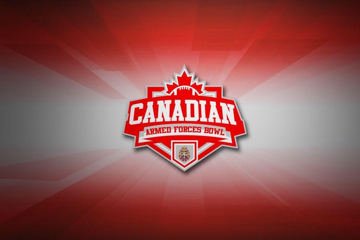 C.A.F. Bowl Regional Selection Combine - Calgary AB