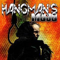 Hangmans Mojo Confirmed To Play Tony Boardman Day