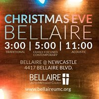 Christmas Eve Bellaire