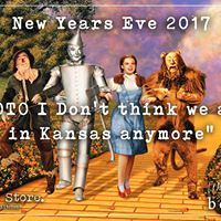 The Wonderful Wizard of Oz New Years Eve Special