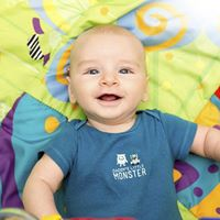 Babies and Beyond Building Sensory Motor Maps