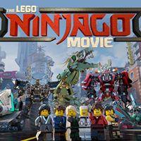 Sensory Saturday Lego Ninjago Movie