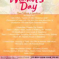 Womens Day Summit