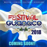 Festival Guanaco 2018