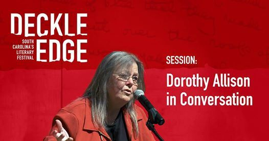 Dorothy Allison in Conversation with Bren McClain