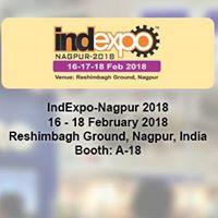IndExpo-Nagpur 2018