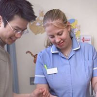 Maternity Support Workers Recruitment Fair