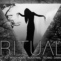 Ritual 826   goth witch house darkwave techno