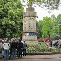 Op stap met een VVV-gids door historisch Breda
