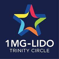 1 MG - Lido Mall