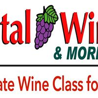 Raffle - Total Wine Party for 20 Friends