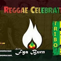 1 Raggae Celebration no DON RAMON ROCK BAR