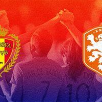 Belgi - OranjeLeeuwinnen