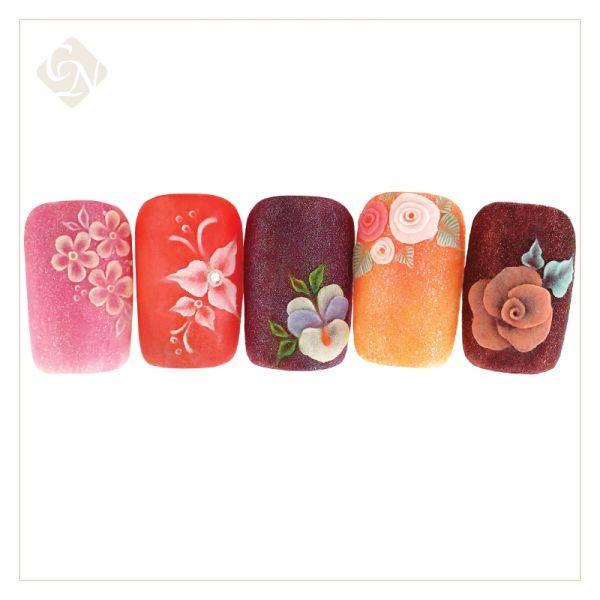 3D Salon Nail Art D11 at 27548 Schoolcraft Rd, Livonia, MI 48150 ...